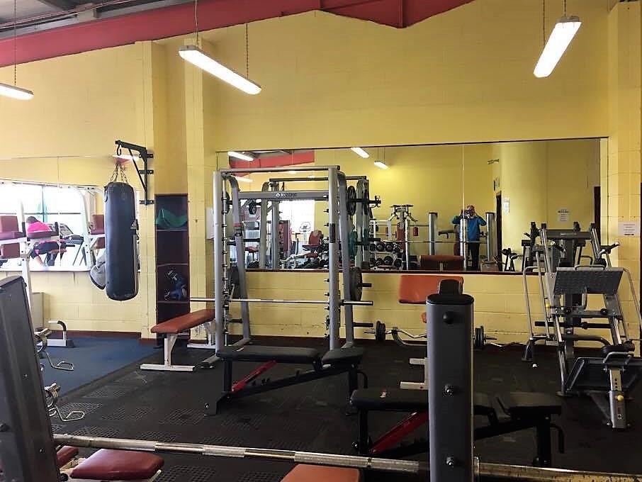 peak fitness gym2